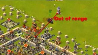 War of Mercenaries Tips & Tricks Group - Acid Tower