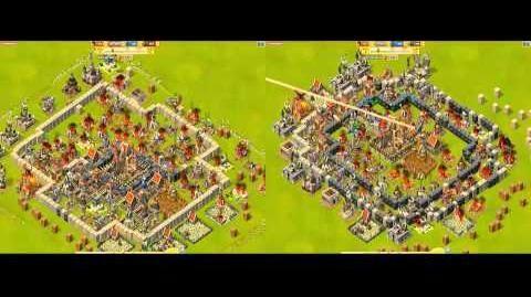 War of Mercenaries Tips & Tricks Group - The Power of Rock'n Gaul