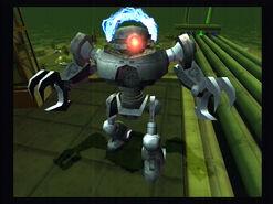 Atom - Robo 47 close
