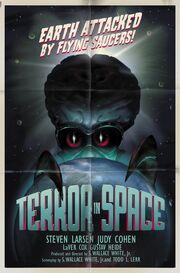 Terrorinspace
