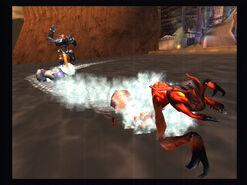 Bay -H2O chase 2