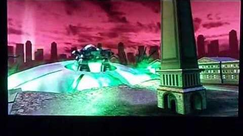 Cerebulon, Destroyer of Worlds