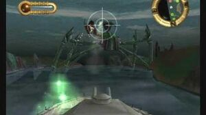 Jeff Wayne's The War of the Worlds PSone game - COME ON THUNDERCHILD! (7 LEVEL)-0