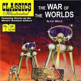 Classics Illustrated version
