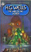 The War of the Worlds - Berkley Books