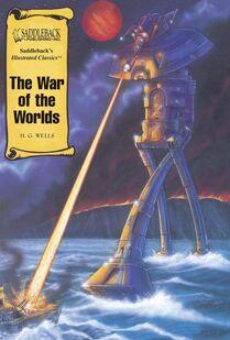 Saddleback graphic novel
