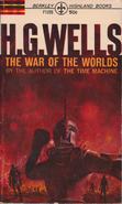 The War of the Worlds - Berkley Highland Books