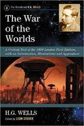 The War of the Worlds - McFarland