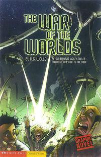 War worlds stonearch 1