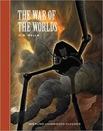 The War of the Worlds - Sterling Unabridged Classics
