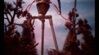 WAR OF THE WORLDS Part IV Chapters 10-11