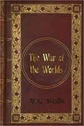 The War of the Worlds - CreateSpace Independent Publishing
