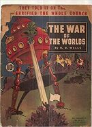 The War of the Worlds - Dell Publishing