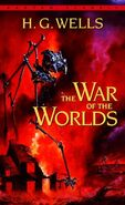 The War of the Worlds - Bantam Classic