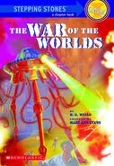 The War of the Worlds - Stepping Stones Classic