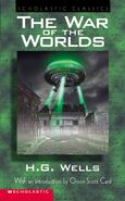 The War of the Worlds - Scholastic Classics