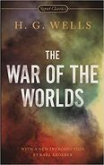The War of the Worlds - Signet Classics