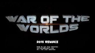 War of The Worlds 2015 Remake