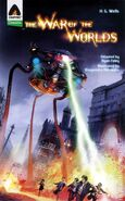 The War of the Worlds - Campfire Classics