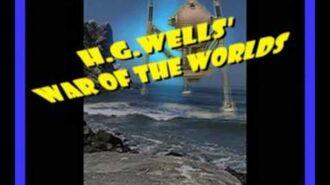 "H.G.Wells' ""The War of the Worlds"" trailer 2 (2009)"