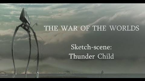 Thunder Child (part1,wip)