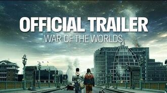 WAR OF THE WORLDS Official Trailer FOX