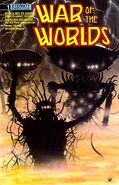 The War of the Worlds - Eternity Comics