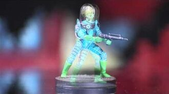 Prepare your tabletop for invasion Mars Attacks! launches on Kickstarter!