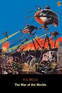 The War of the Worlds - Ad Classic Illustrated