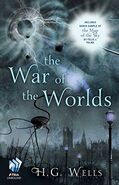 The War of the Worlds - Atria Books
