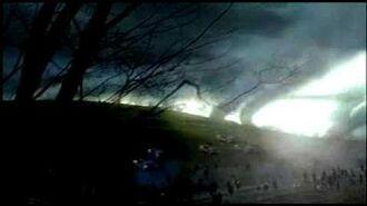 War of the Worlds TV Spot 7