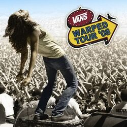 Warped2008Compilation
