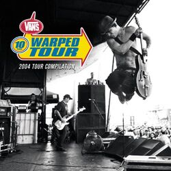Warped2004Compilation