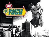 Warped Tour 2004 Tour Compilation