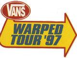 Warped Tour 1997