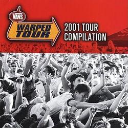WarpedTour2001Compilation