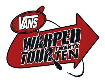 Warped Tour 2010 | Warped tour Wiki | Fandom
