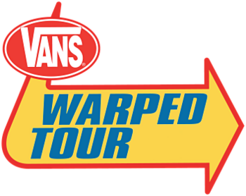 Vans Warped Tour Logo