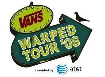 Warped Tour 2008 | Warped tour Wiki | Fandom