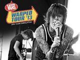 Warped Tour 2013 Tour Compilation