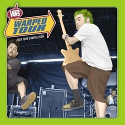 Warped2009Compilation