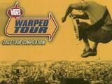 Warped Tour 2003 Tour Compilation