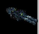LSR-TB02 Baryon Laser