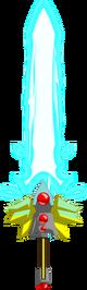 WarpGuardian Blade