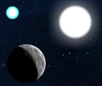 Gevorian Moon