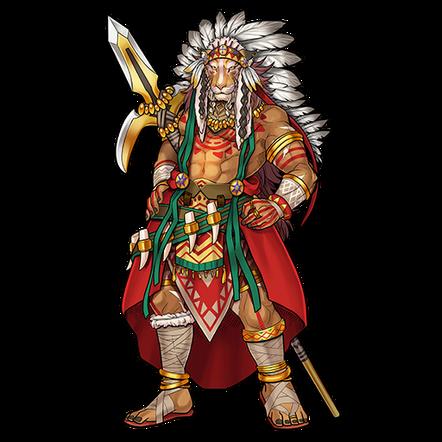 Heindall Spearman 0