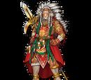Heindall Spearman