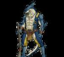 Krueger Musketeer