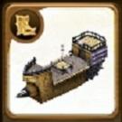 Giant Lance Assault Ship