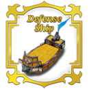 Defense Ships 200x200